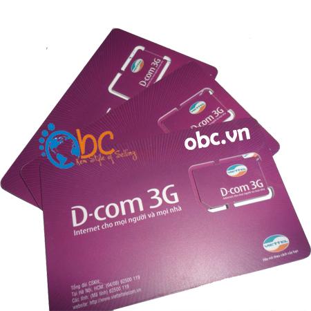 Sim 3G Viettel 30Gb - 90Gb - 150Gb giá rẻ