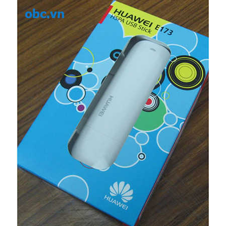 USB 3G Huawei E173u-1 7.2Mb