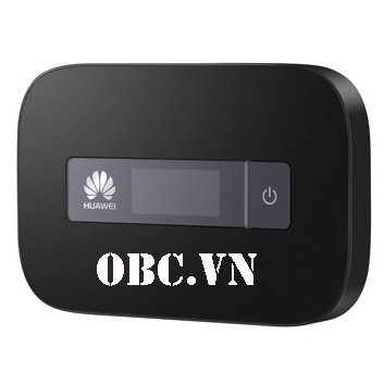 Router 3G Mobile WiFi Huawei E5756 43.2Mbps