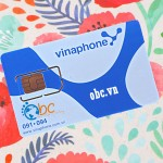Sim 3G Vinaphone OBC 36Gb