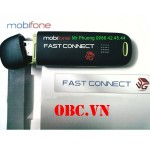 USB 3G Mobifone Fast Connect MF627