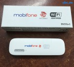 USB 3G Mobifone E8231s-1 phát wifi