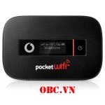 Router 3G Mobile WiFi vodafone R208 43.2Mbp