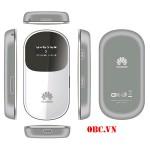 Mobile 3G WiFi Huawei E586 21.6Mbps